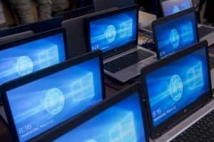 Introdução a interfaces virtuais do Linux: Túneis
