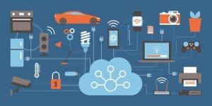 Como funciona o uso da Internet das Coisas na gestão empresarial?