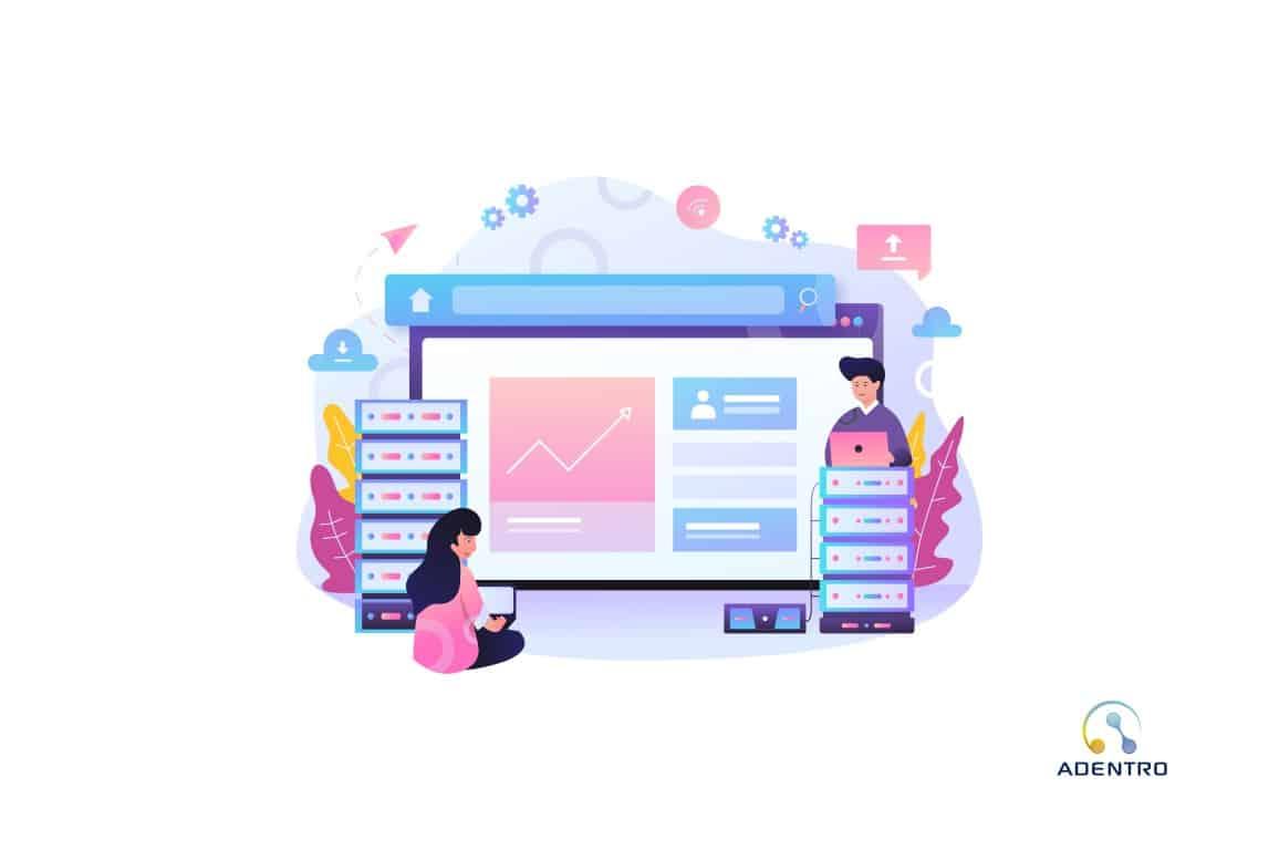 Diferenças entre cpanel, dominio e site