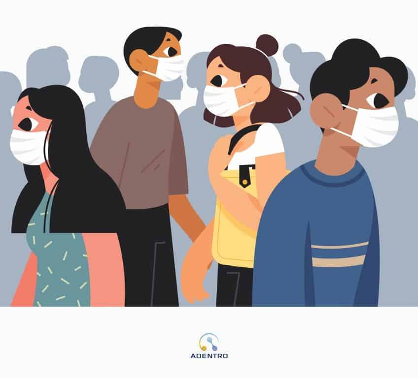 Mudanças pós pandemia