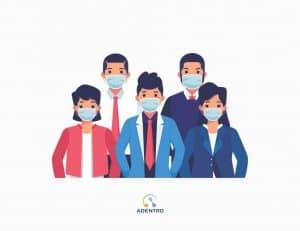 Tendências para o mundo pós pandemia
