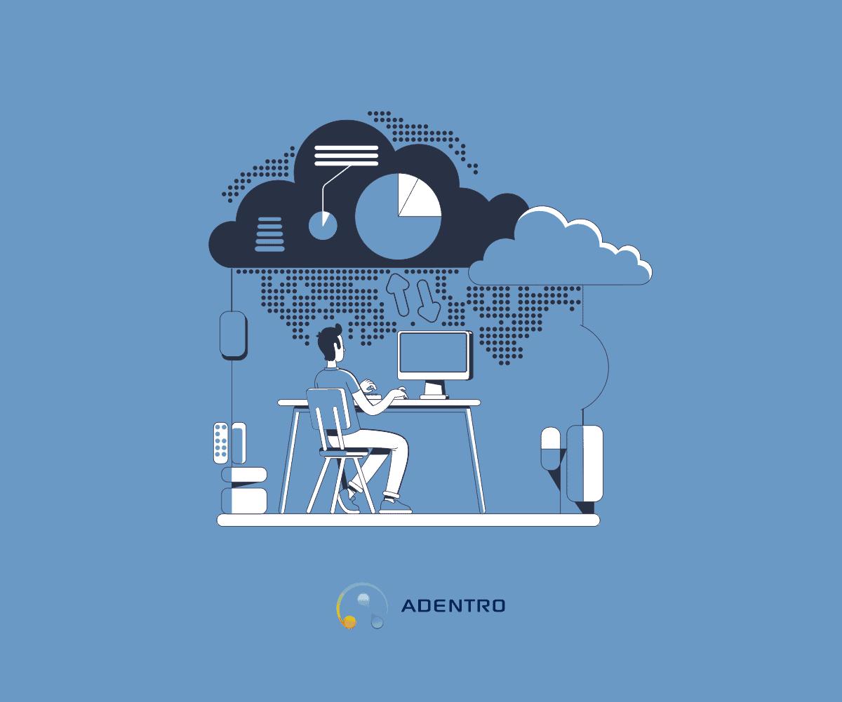 armazenamento na nuvem