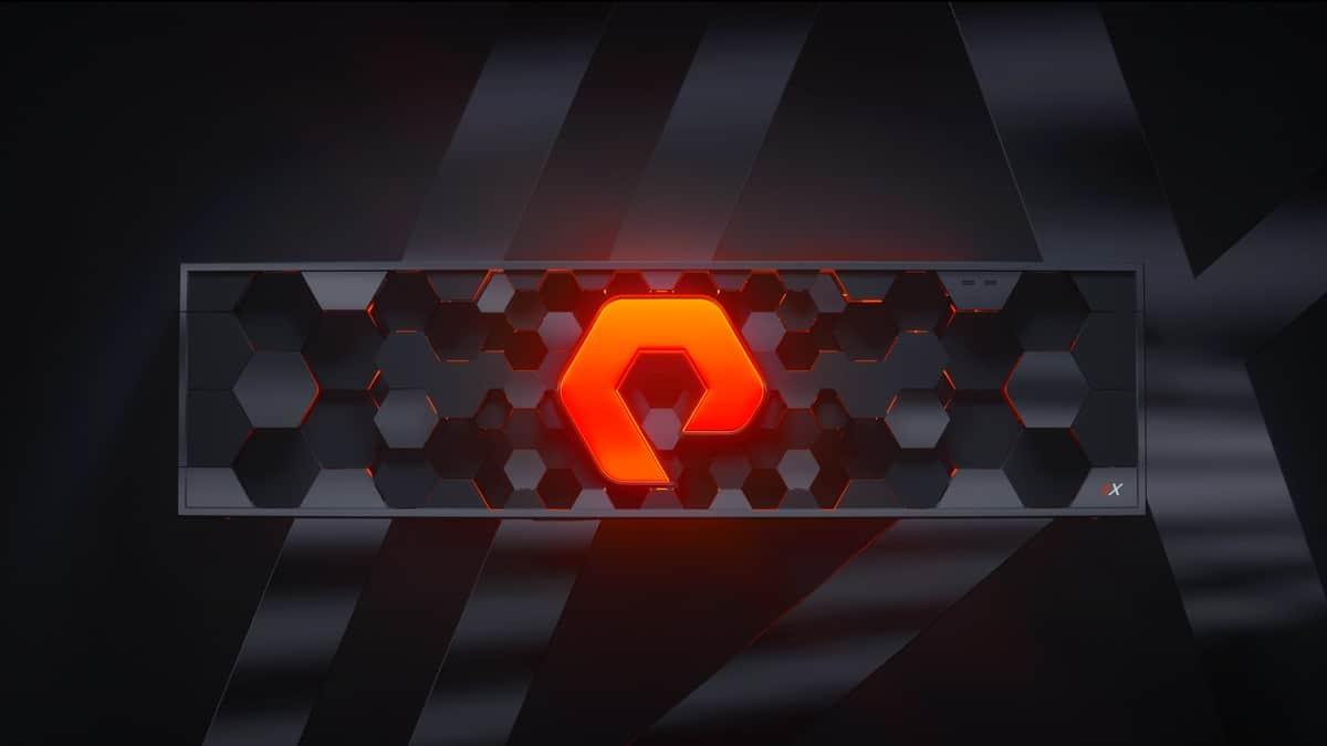 FlashArrayX-Pure-Storage
