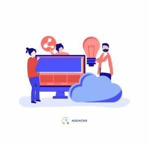 Um serviço de nuvem gerenciado para AWS