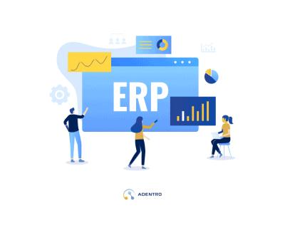 O que é o sistema ERP e por que as empresas precisam dele?