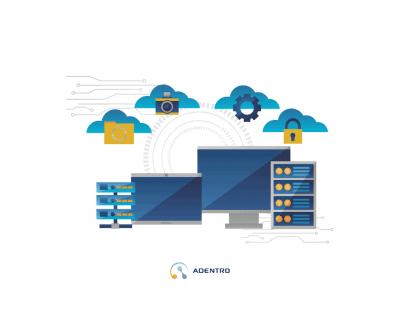 Recuperação de desastres empresariais e proteção de ransomware na AWS